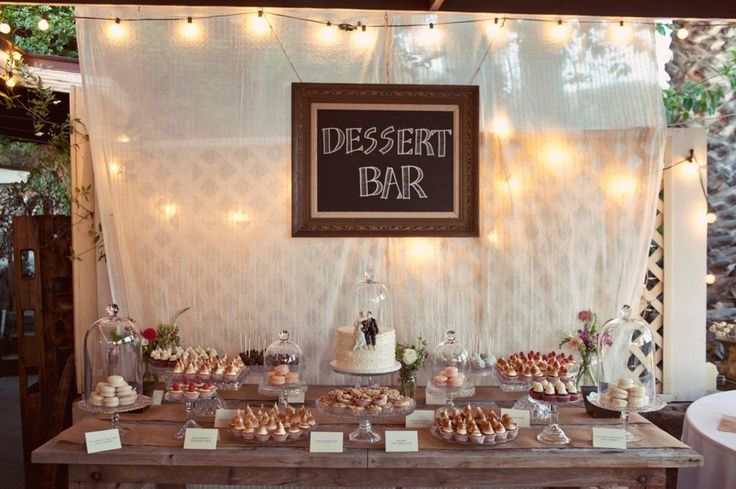 Wedding Candy Buffet Ideas Things To Know About