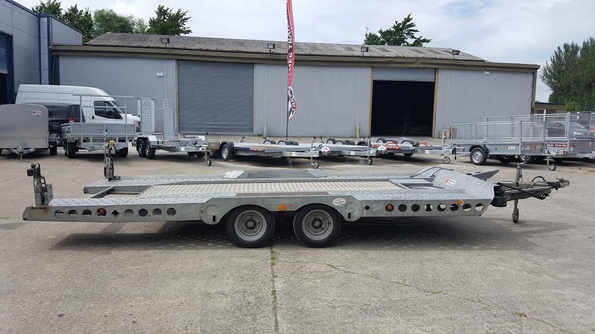 Car Trailers for Sale ] Browse these car trailers for sale that ...