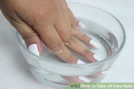 Image Led Take Off Fake Nails Step 13