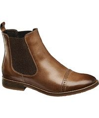 Deichmann 5th Avenue Chelsea boots | Chelsea boots, Shoes