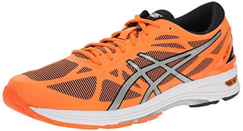 low priced d6c9a 6d0f9 ASICS Mens Gel DS Trainer 20 Running Shoe Flash ...