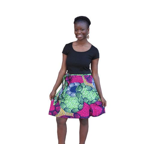 Mamafrica Designs