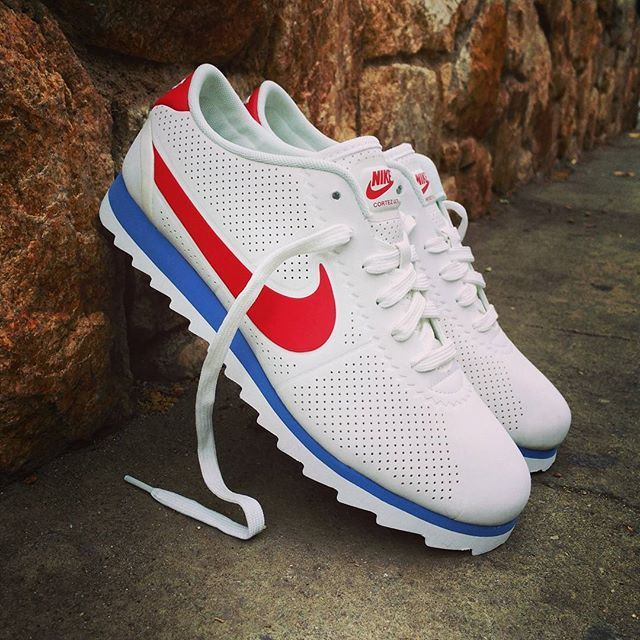 timeless design 63f56 9be94 ... super price 75 black friday nike cortez wmns ultra moire white (spain  envíos gratis a