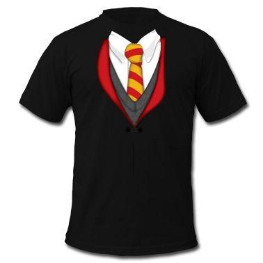 Gryffindor Uniform