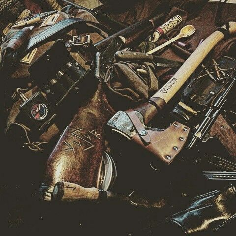 21st century longhunter kit