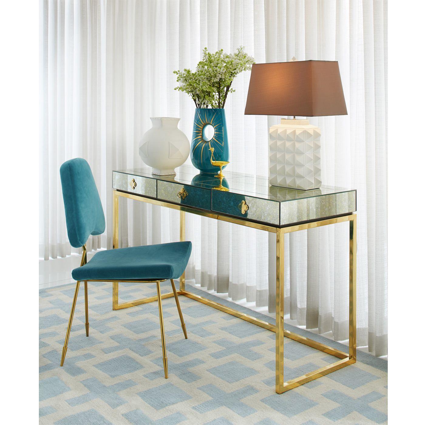 online warehouse sale  santorini nyx vase   blue and  - online warehouse sale  santorini nyx vase   blue and goldadditional  with modern furniture