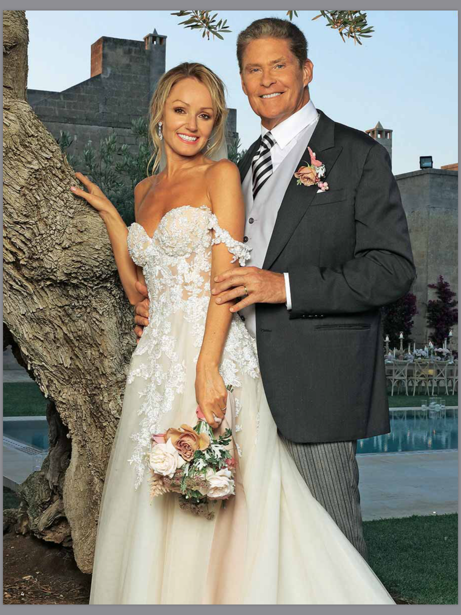 Pin By Kim Powell On Famous Brides Celebrity Bride Celebrity