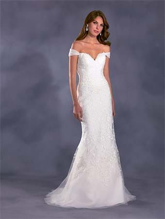 Alfred Angelo Bridal Style 278 From Disney Fairy Tale Wedding Dresses