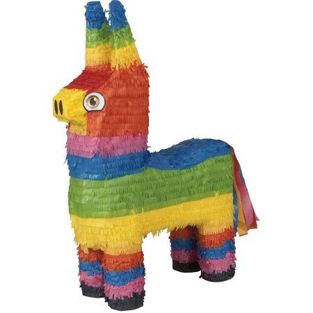 Free 2-day shipping on qualified orders over $35  Buy Donkey Pinata