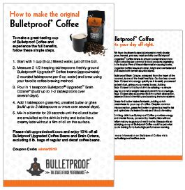 What Is The Bulletproof Diet How Is It Different From Other Diets Bulletproof Diet Bulletproof Coffee Build Muscle