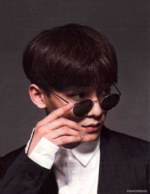 Image about kpop in EXO by B a o z i on We Heart It