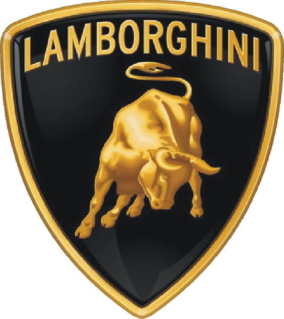 Logo Lamborghini Auto Logos Badges Pinterest Lamborghini