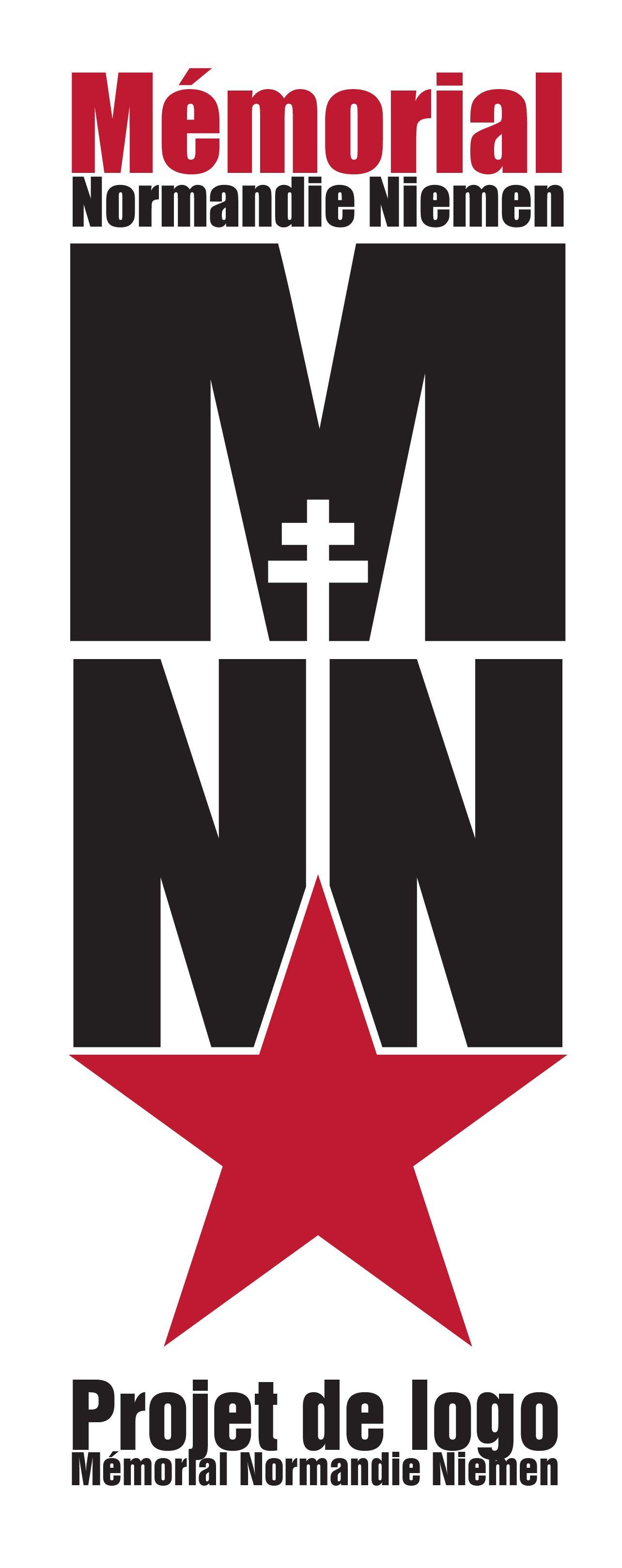Projet logo Normandie Niemen Aviation history, History
