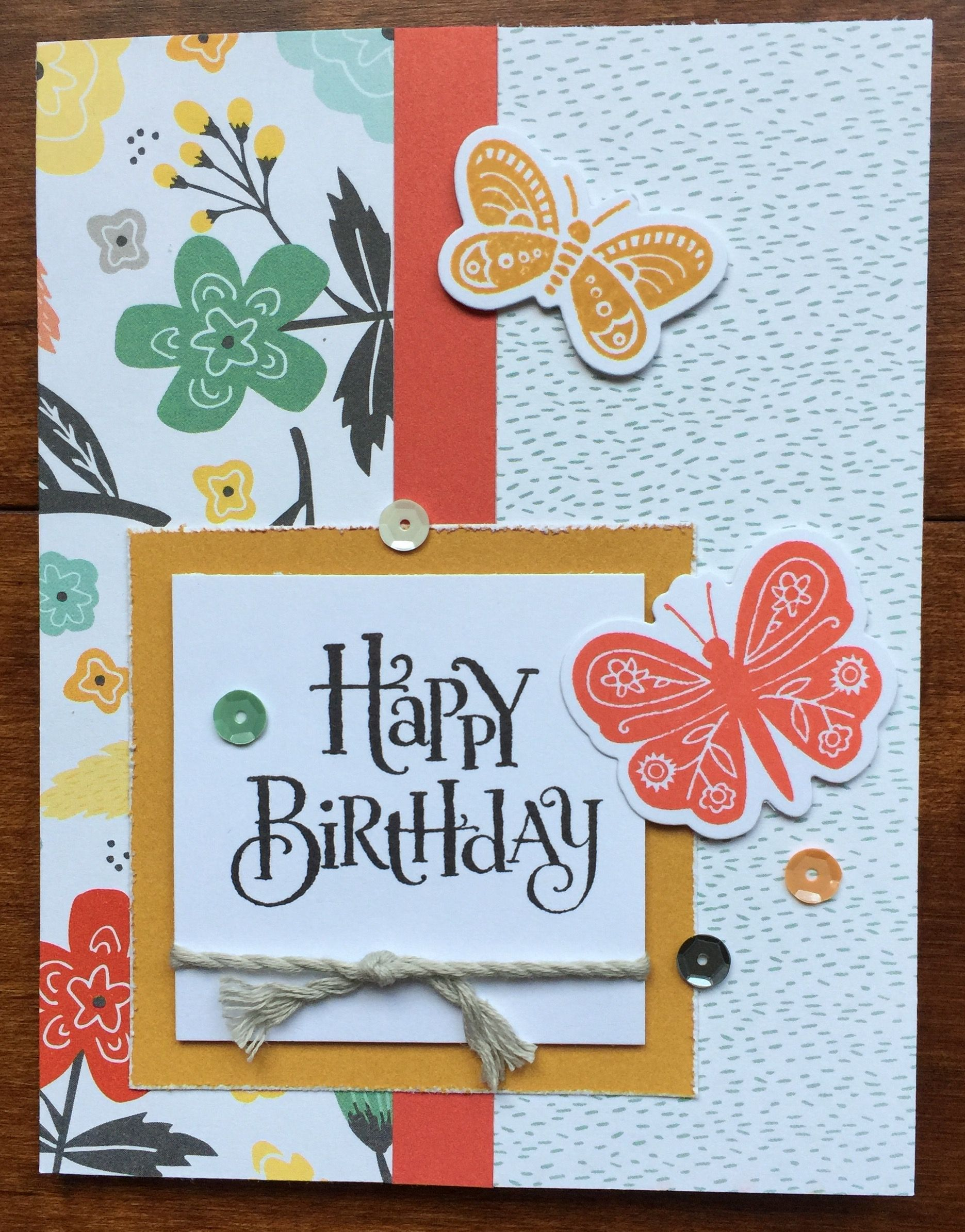 Dreamin Big Card For March Card Class Ctmhdreaminbig Card Making Birthday Inspirational Cards Cards Handmade