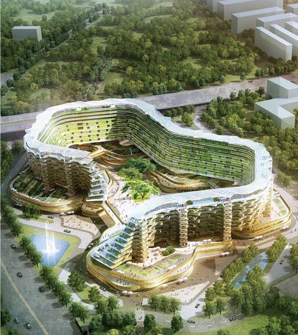 Home Design Ideas Malaysia: Contemporary House Design, Farm Projects