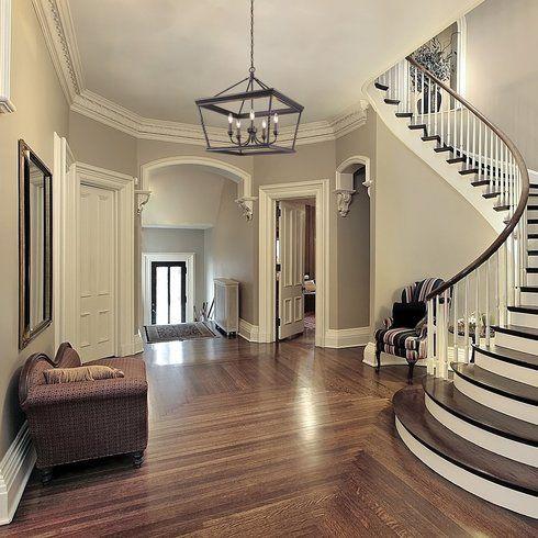 Best Northfield 5 Light Foyer Pendant Home House Foyer Design 400 x 300