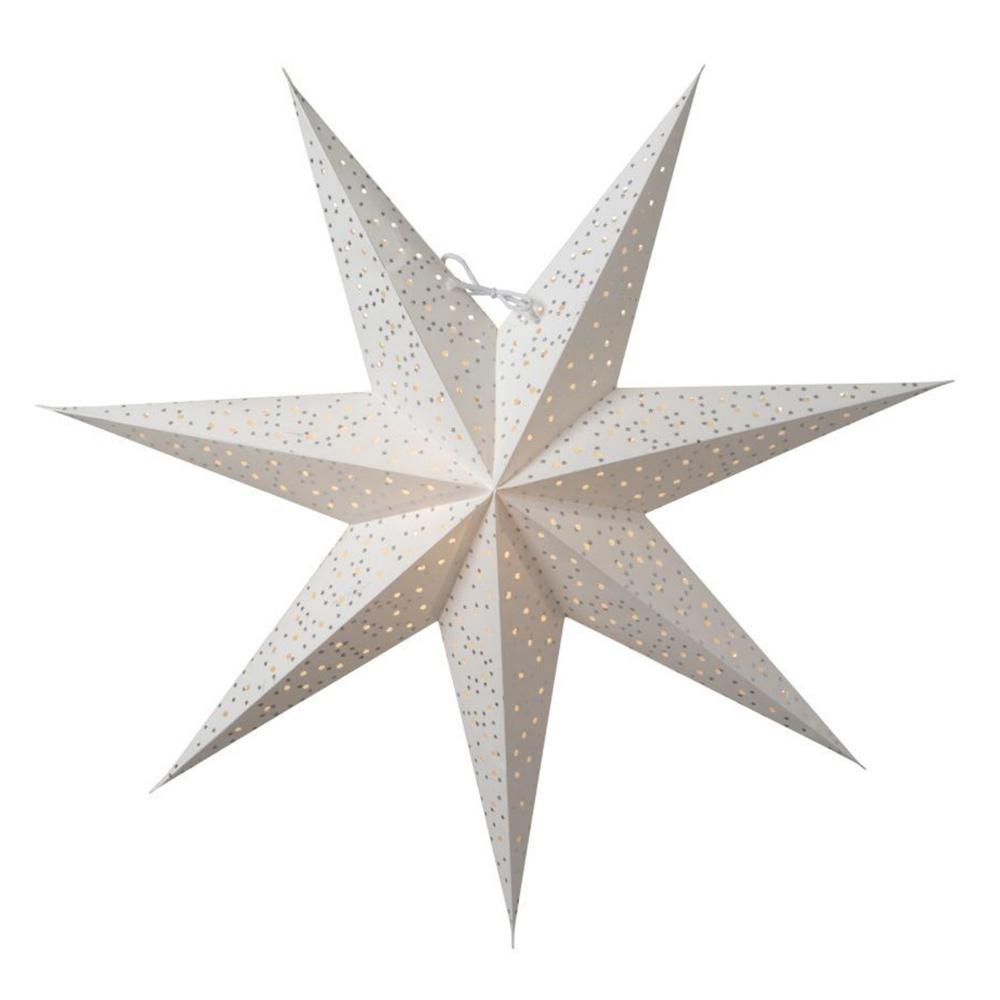 Buy Helsinki Christmas Star Blue At Royaldesign Christmas Star Paper Star Lanterns Paper Star Lights
