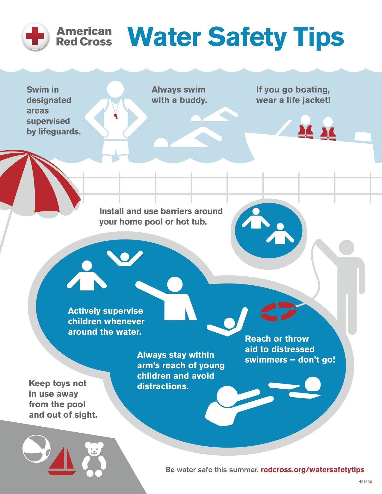 It S Always Better To Be Safe Around The Water Here Are Some Water Safety Tips From Our Friends