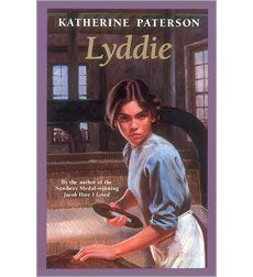 Lyddie by Katherine Paterson | Scholastic.com Read Aloud book for ...