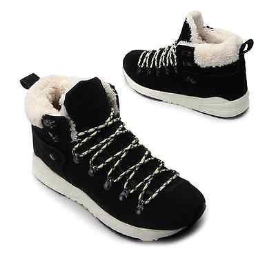 Livity Woman&girls Leather Fur Winter Fleece Wool Boots Snow Boots Hiking boots