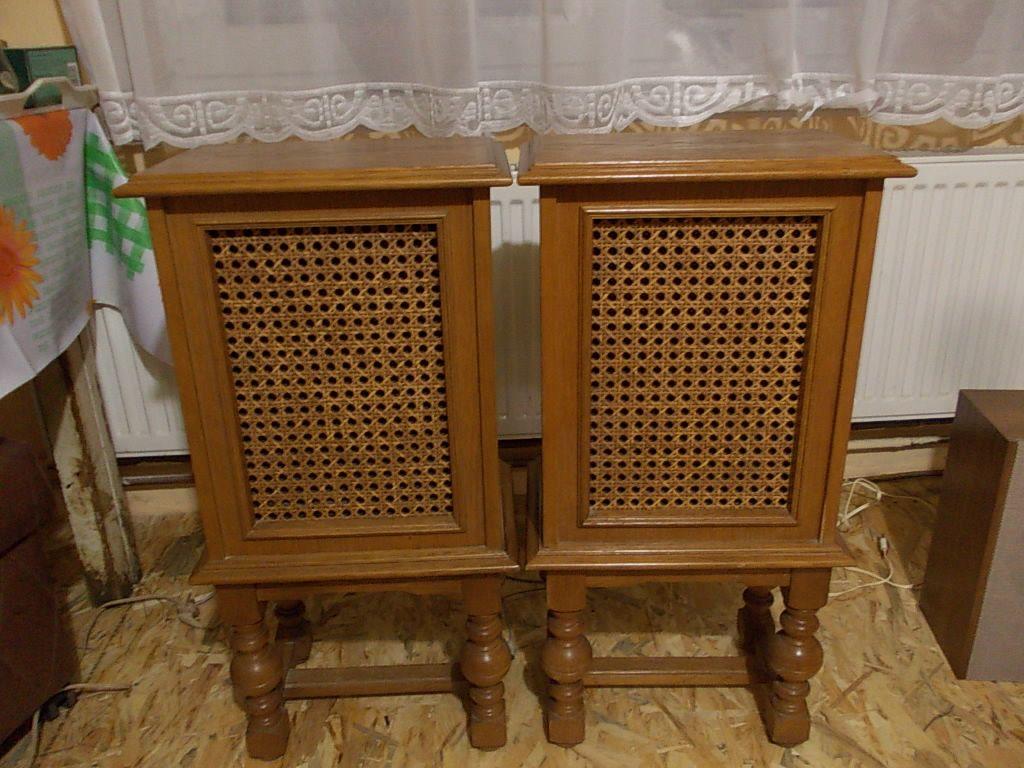 Kolumny Retro Glosniki Isophon 6676986851 Oficjalne Archiwum Allegro Home Decor Retro Decor