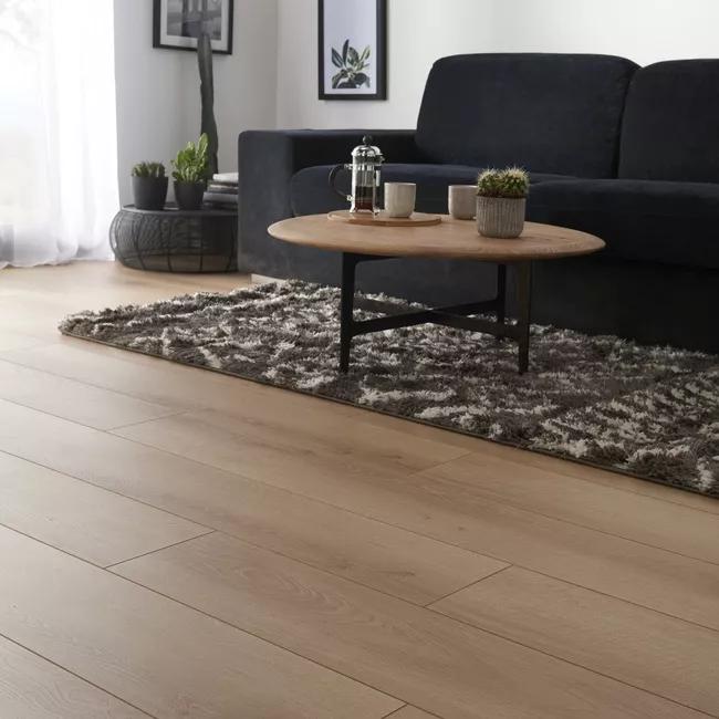 Panele Podlogowe Goodhome Malton Ac5 1 746 M2 Laminowane Laminate Flooring Goodhome B Q Laminate Flooring
