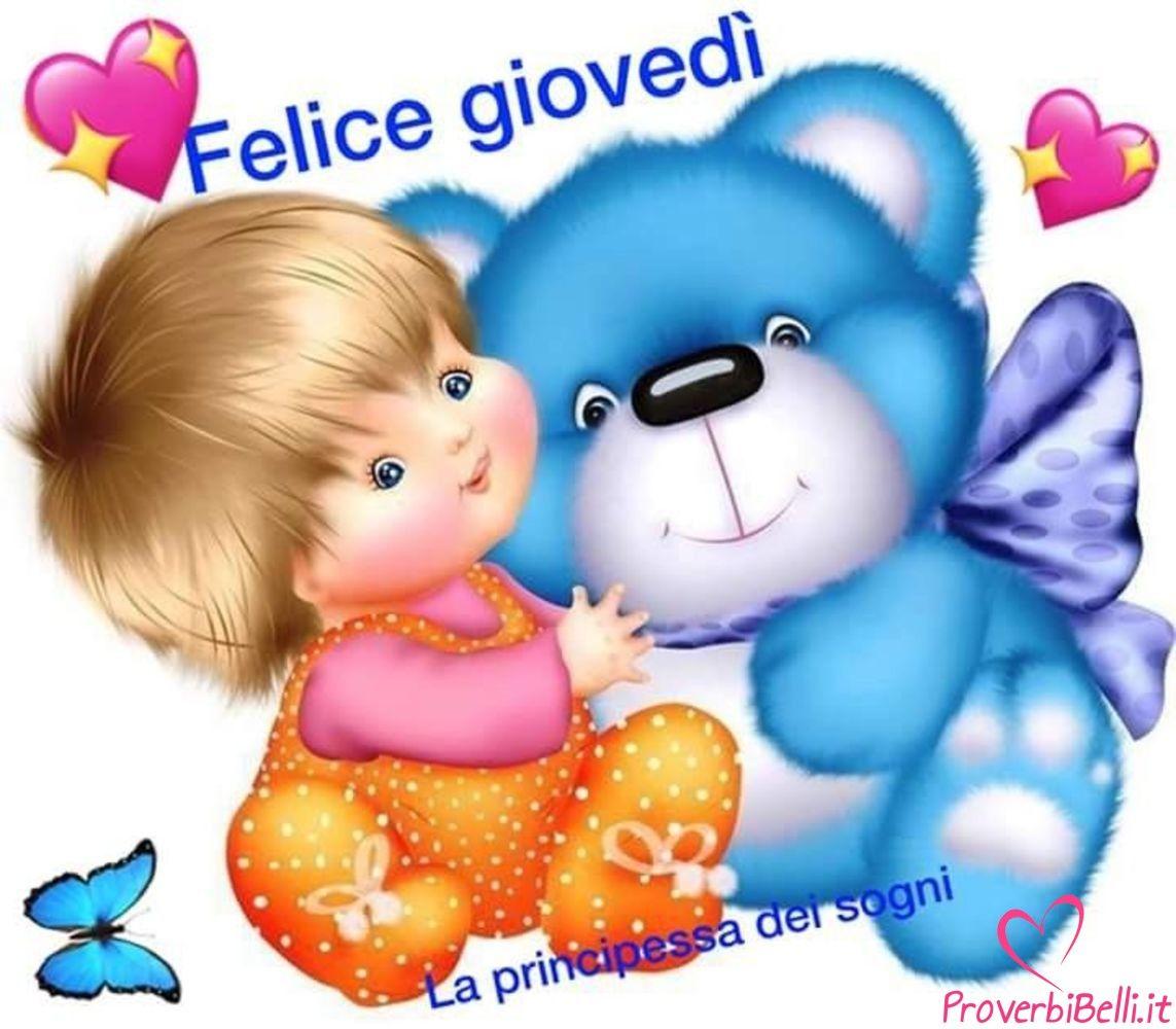 buongiorno giovedì immagini dolci per whatsapp proverbibelli it
