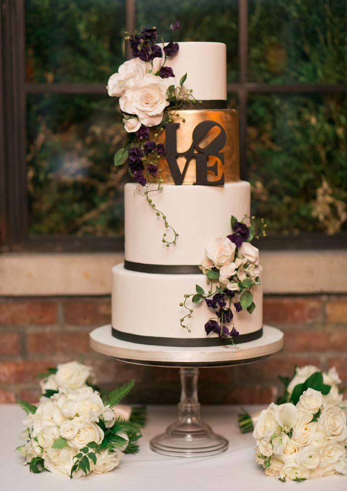 Madison Lees Cakes Wedding