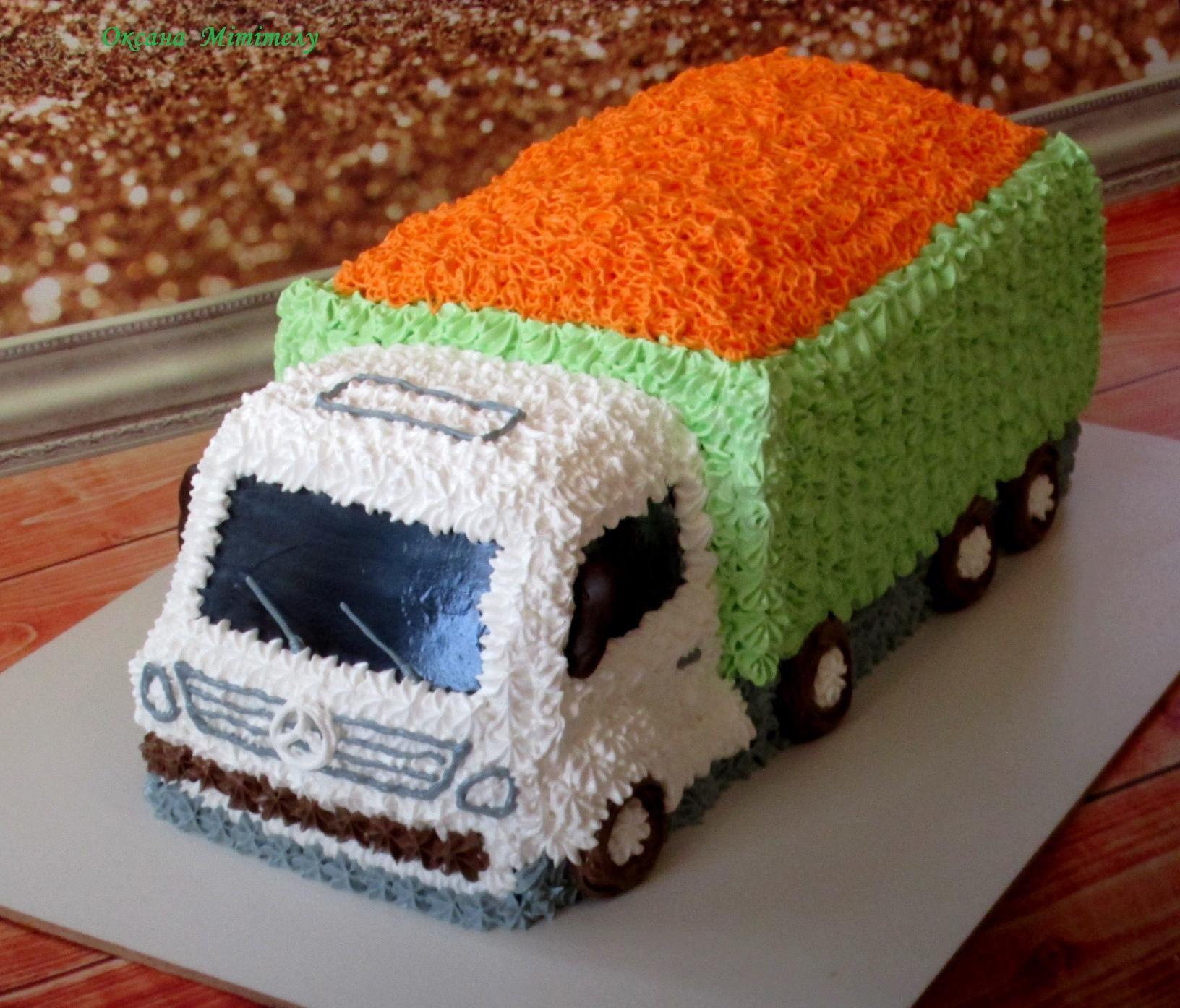 Личное фото   Торты на детский день рождения, Торт для ...