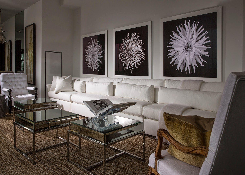 Blanco Interiores: Em luz e sombra!