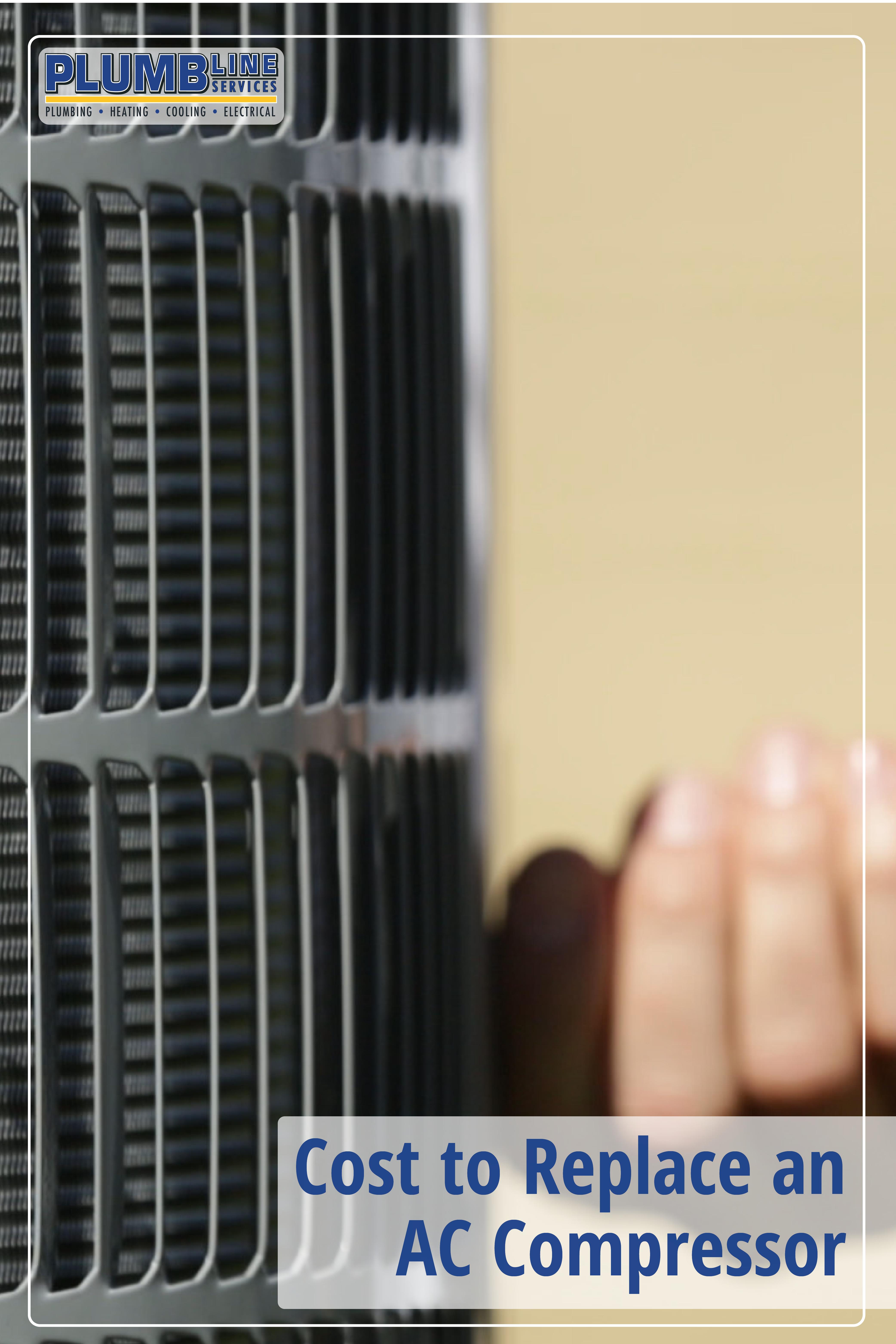 5 Ton Condenser Air conditioning repair service, Air