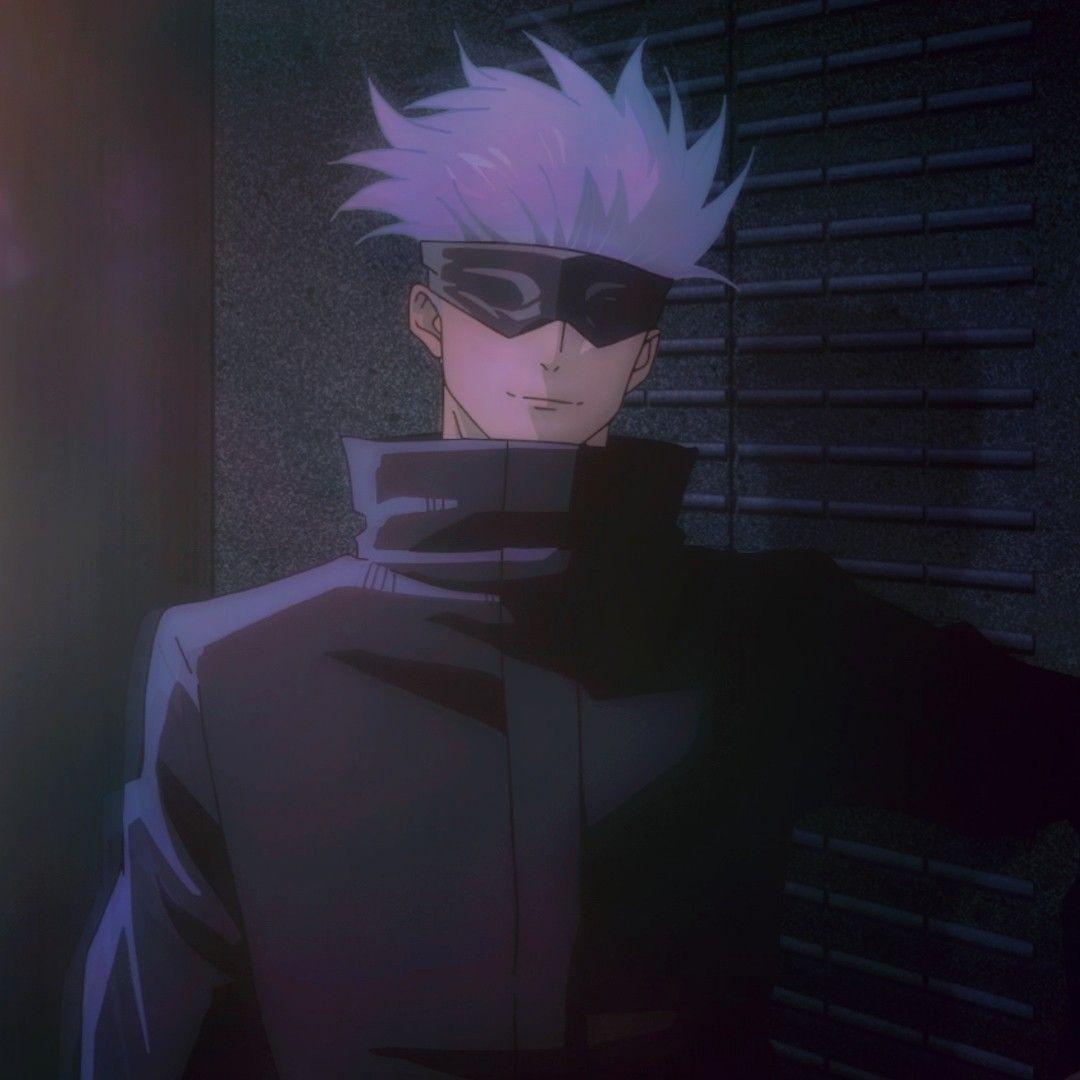 Gojo Satoru「EDIT」❥ | Jujutsu, Haikyuu anime, Anime