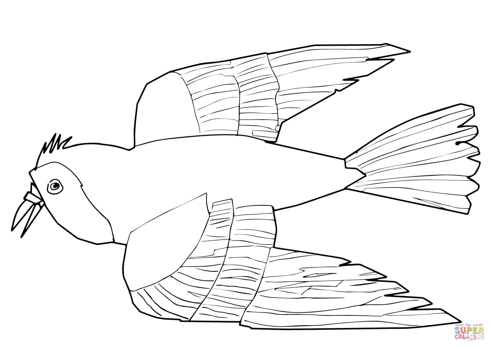 Red Bird Red Bird What Do You See Super Coloring Bird Coloring Pages Coloring Pages Bear Coloring Pages