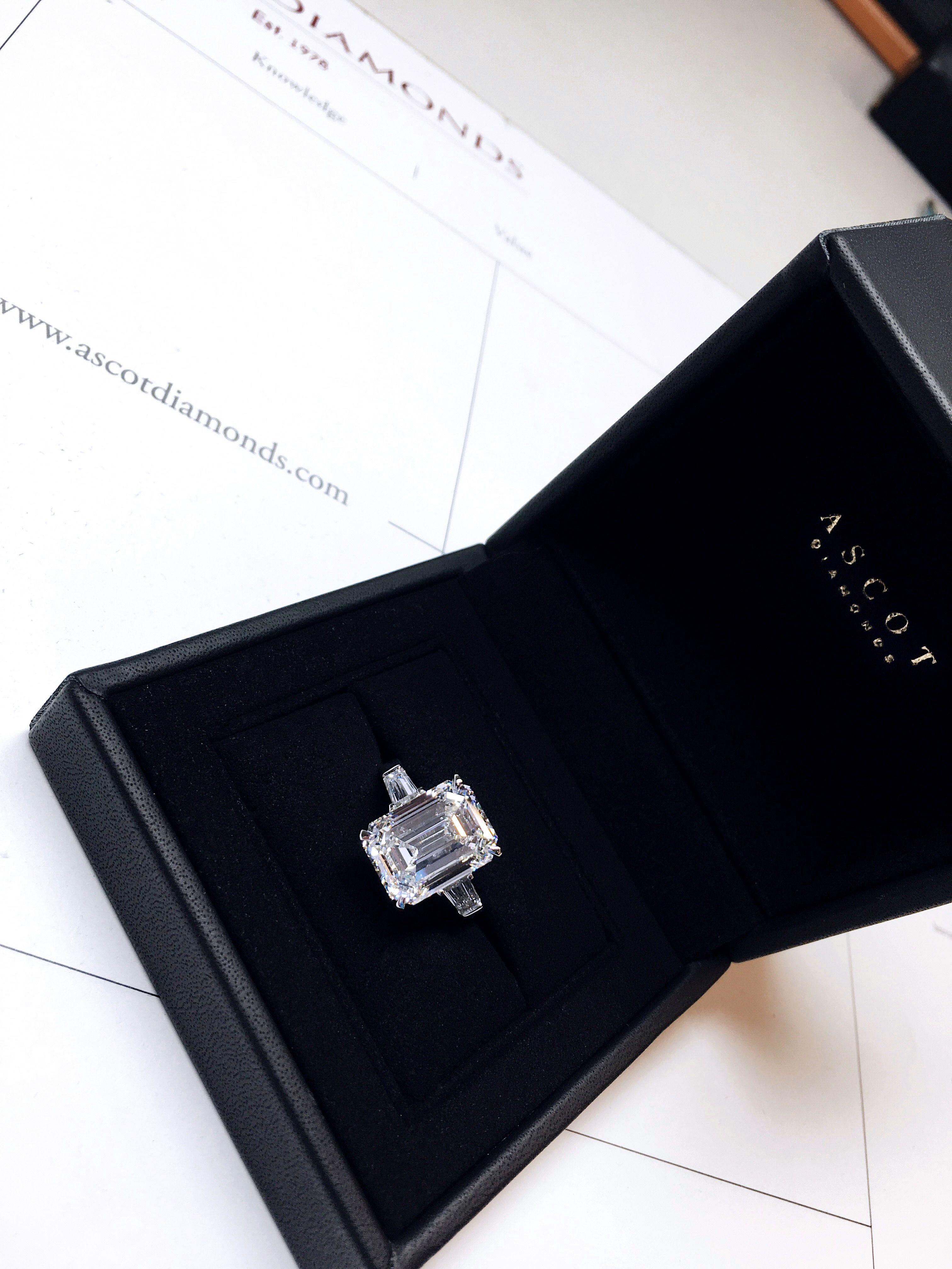 Pin on Ascot Diamonds Engagement Rings