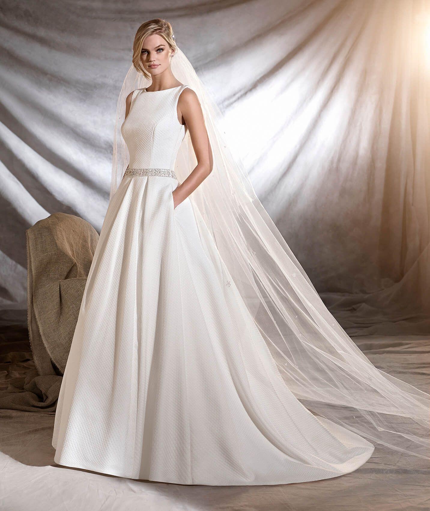 Olmedo classic style princess style wedding dress say yes to olmedo classic style princess style wedding dress ombrellifo Choice Image