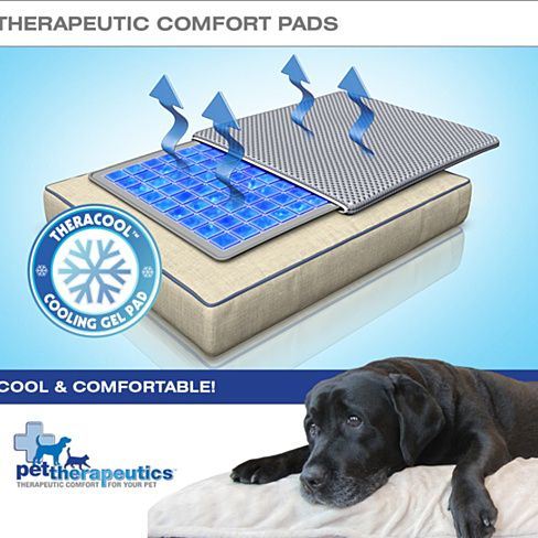 Theracool Cooling Pads Are Comprised Of Maximum Depth Non Toxic