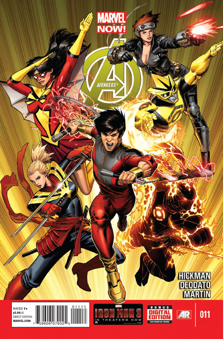 shang chi secret avengers - Google Search | Avengers, Spider woman, Secret  avengers