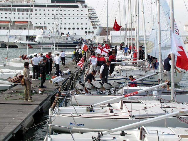 Sailboats, TAN 2010