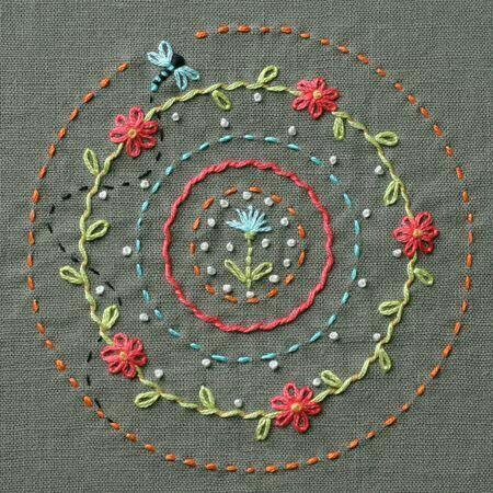 Pin von Penny Wylie auf Embroidery   Pinterest
