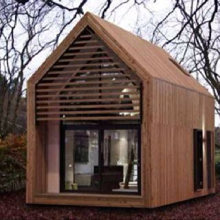 Image result for small modern cottage TINY HOUSE SMALL HOME