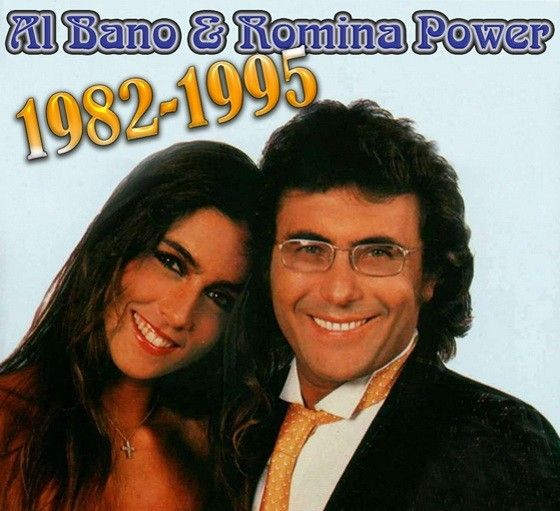 Al bano romina power al bano romina power pinterest for Al bano und romina