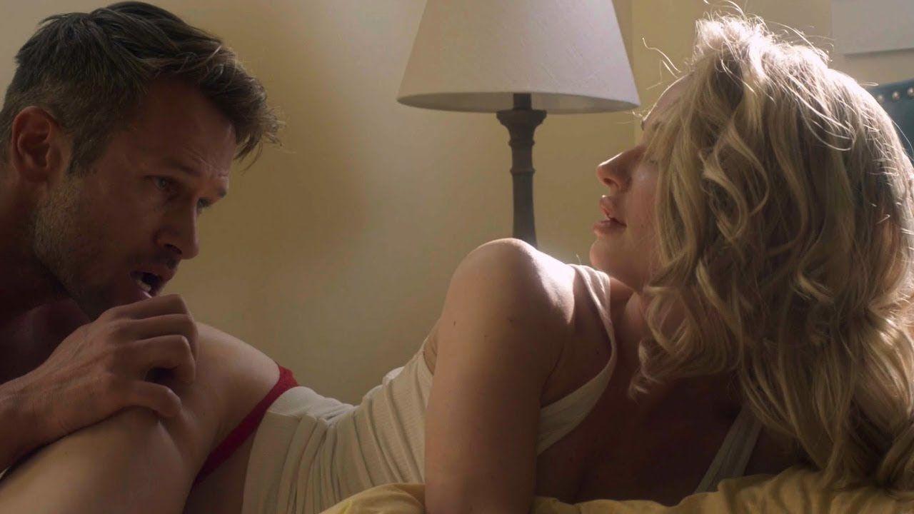 Passionate Real Sex Scene