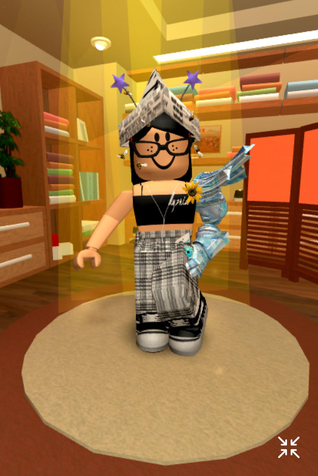 Aesthetic Outfits Roblox : aesthetic, outfits, roblox, Nadirah, Avatars,, Roblox, Pictures,