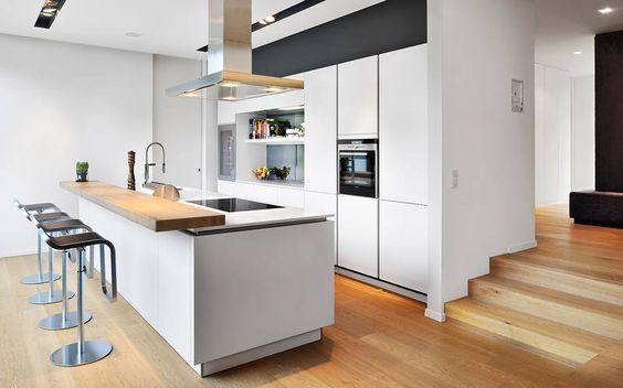 1110 Detached House New Construction Decoration Kitchen