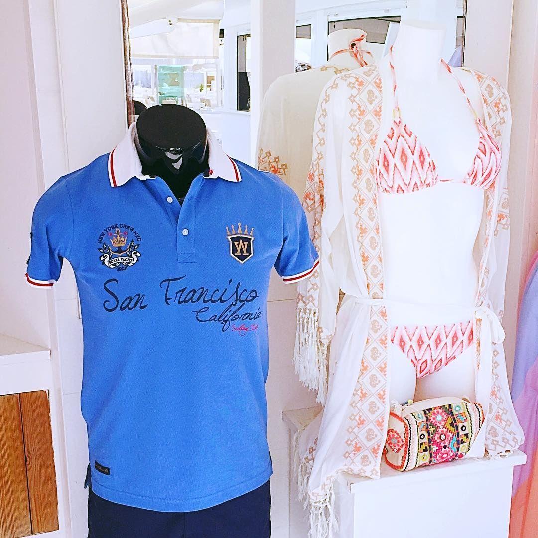 Aristow Brand In Club Les Palmiers Saint Tropez Club Les Palmiers Aristow Clublespalmiers Sainttropez Monaco Me In 2020 Menswear Mens Fashion Mens Polo Shirts