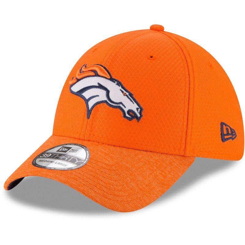navy New Era NFL Denver Broncos Team Classic 9Fifty Snapback Cap