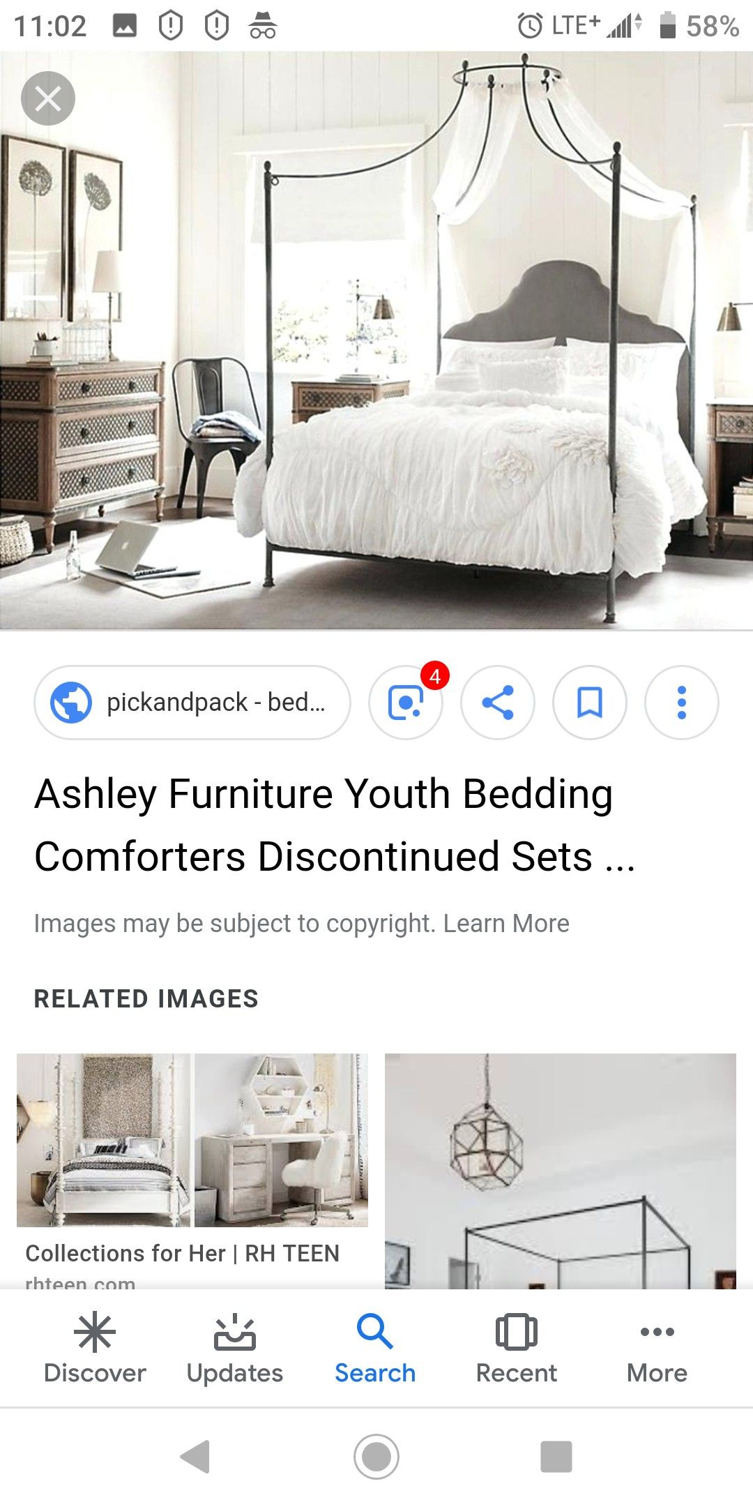 Ashley Furniture Bedroom Sets Discontinued : ashley, furniture, bedroom, discontinued, Girls, Remodel, Ideas, Ashley, Furniture,, Comforters,