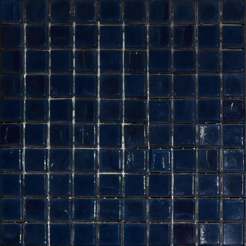 Mosaic Plain Sheet - Navy blue   Pool and Patio   Pinterest ...