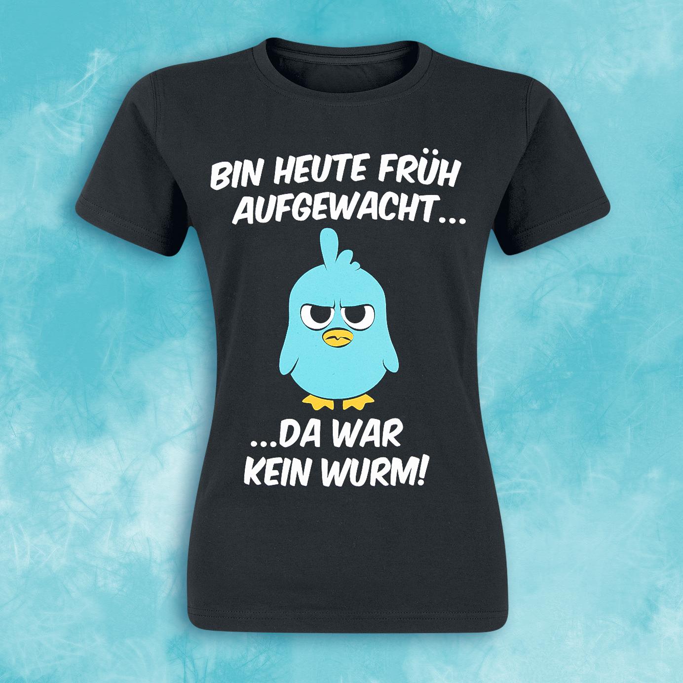 Elektronikerin Damen T-Shirt Fun Shirt Spruch Beruf Arbeit Geschenk Idee lustig