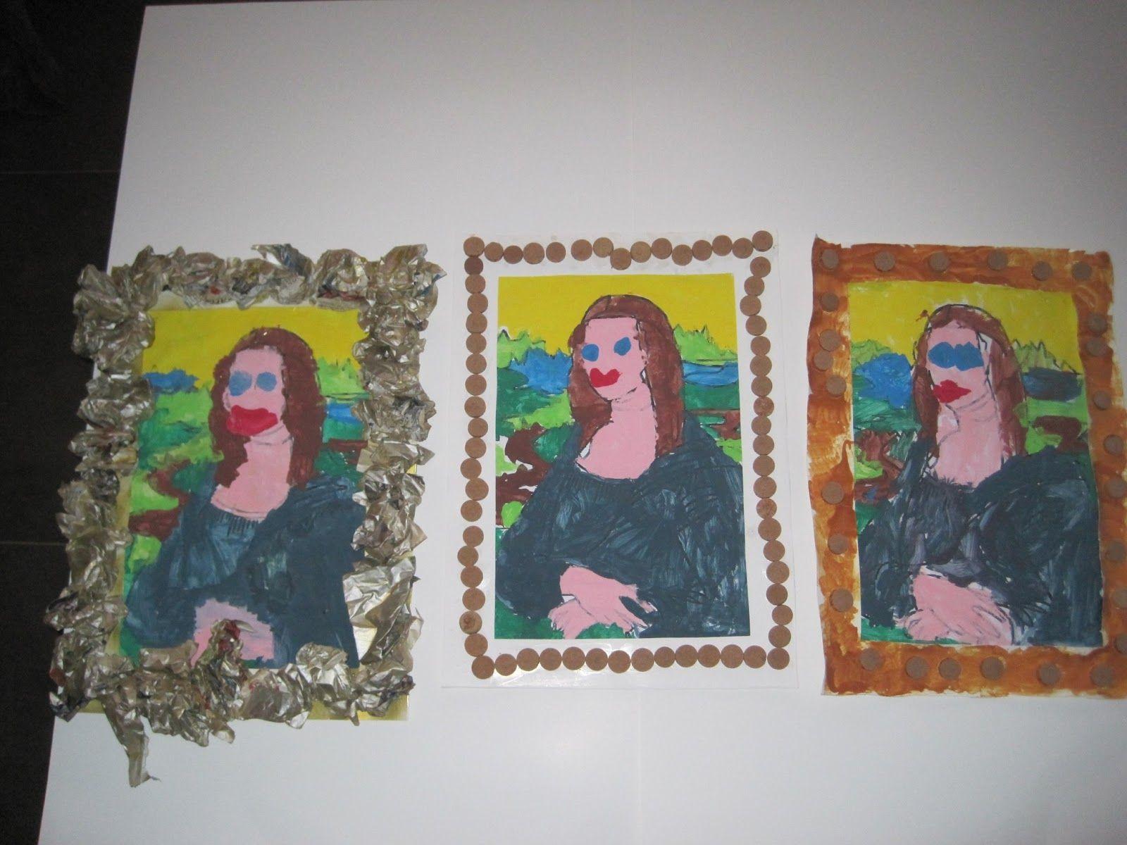 Nieuw THEMA KUNST (met afbeeldingen) | Kunst voor kinderen, Thema, Kunst IM-07